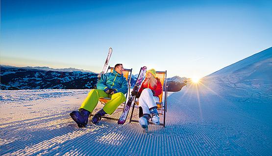 Lady Ski Week 2015